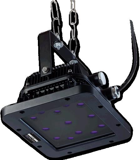 LEDブラックライト EDG-13T