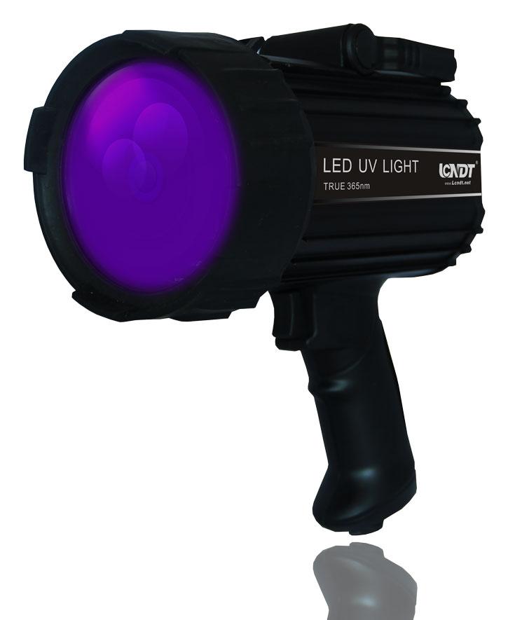 LEDブラックライト UV-100