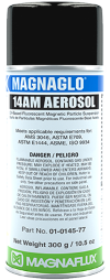 蛍光磁粉液 Magnaglo-14AM(オイルベース)