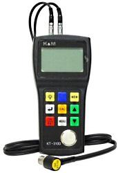 超音波厚さ計 KT-310D