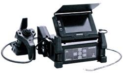 工業用ビデオスコープシステム IPLEX MX