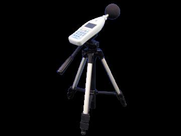 騒音計用 スタンド VZ-330