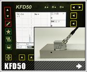 簡易取扱説明書 斜角探傷 DAC線の作成方法  (RB-41 No.1, 屈折角70度)