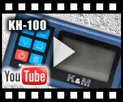 KH-100操作方法-動画