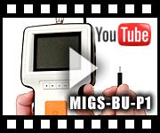 MIGS-BU-P1操作方法動画
